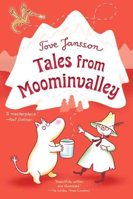 Tales from Moominvalley By Jansson, Tove/ Warburton, Thomas (TRN)