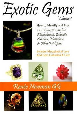 Exotic Gems By Newman, Renee